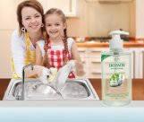 ТОВАРЫ ДЛЯ ДОМА: средства для уборки квартиры, стирки белья, мытья посуды