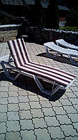Матрацы для шезлонгов и лежаков на дачу и пляж 180503, фото 1