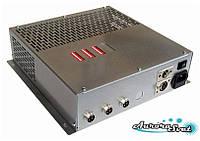 БУС-3-03-150MW блок управления светодиодными светильниками, кол-во драйверов - 3, мощность 150W., фото 1