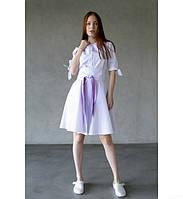 Платье медицинское женское Сакура