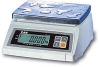 Весы электронные фасовочные, технические, для кухни