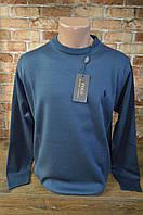 6014-Tommy Hilfiger мужской гольф/Джинс, фото 1