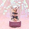 Музыкальный шар-светильник 3DTOYSLAMP Eternal Розовый