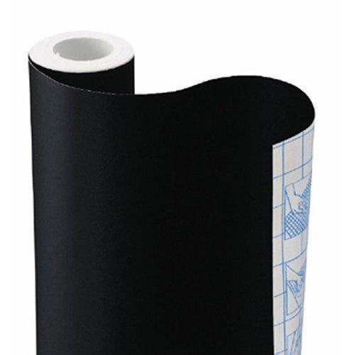 Грифельная пленка черная Le Vanille Эконом 1.2 м ширина
