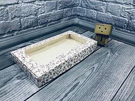 *10 шт* / Коробка для пряников / 150х280х35 мм / печать - Сакура / окно-обычн  / лк / цв