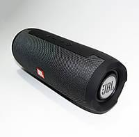 🔝 Портативная блютуз колонка Charge 5 (аналог JBL) беспроводная переносная bluetooth, Чёрная, Колонки і навушники: портативні, Bluetooth, для