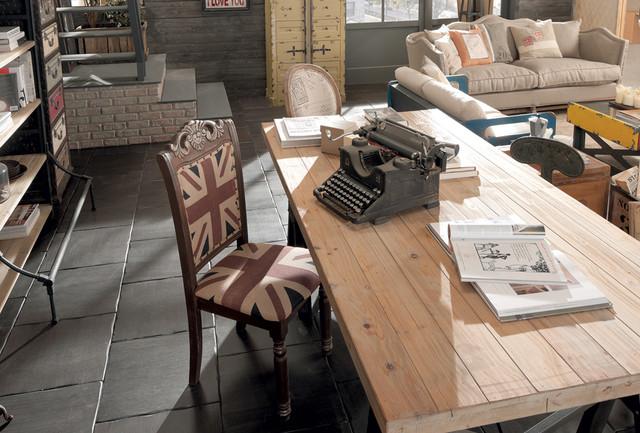 Письменные и компьютерные столы