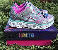 Skechers Memory Foam кроссовки для девочки 30, 32 и 35 размер: продажа, цена в Черновцах. кроссовки, кеды детские и подростковые от