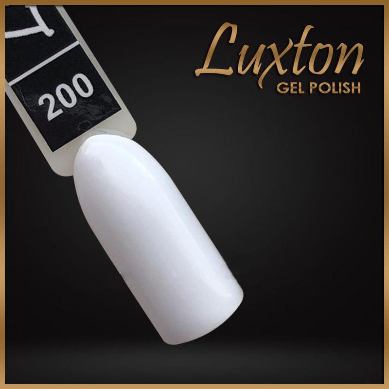 Гель-лак Luxton 200, 10 ml