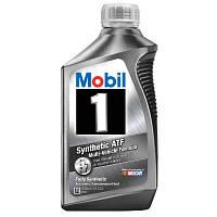 Трансмиссионное масло  Mobil 1 Synthetic ATF  0.946, фото 1