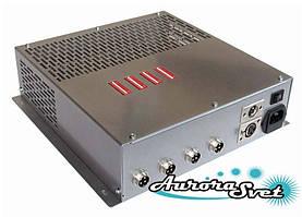 БУС-3-04-100MW блок керування світлодіодними світильниками, кількість драйверів - 4, потужність 100W.