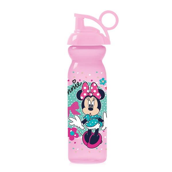Бутылка д/воды детск. HEREVIN DISNEY MINNIE 0.68 л (161803-021)