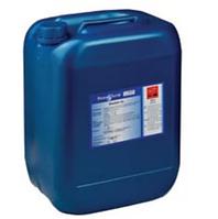 Щелочное беспенное средство SaneChem ATMOSAN INZ для удаления загрязнений в закрытом цикле CIP мойки, 7/30 кг