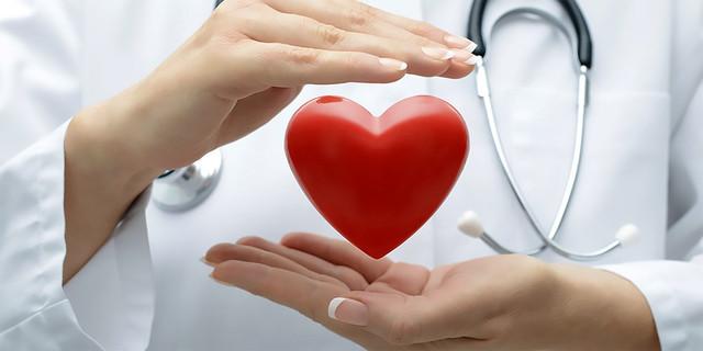 капсулы для здоровья сосудисто-сердечной системы