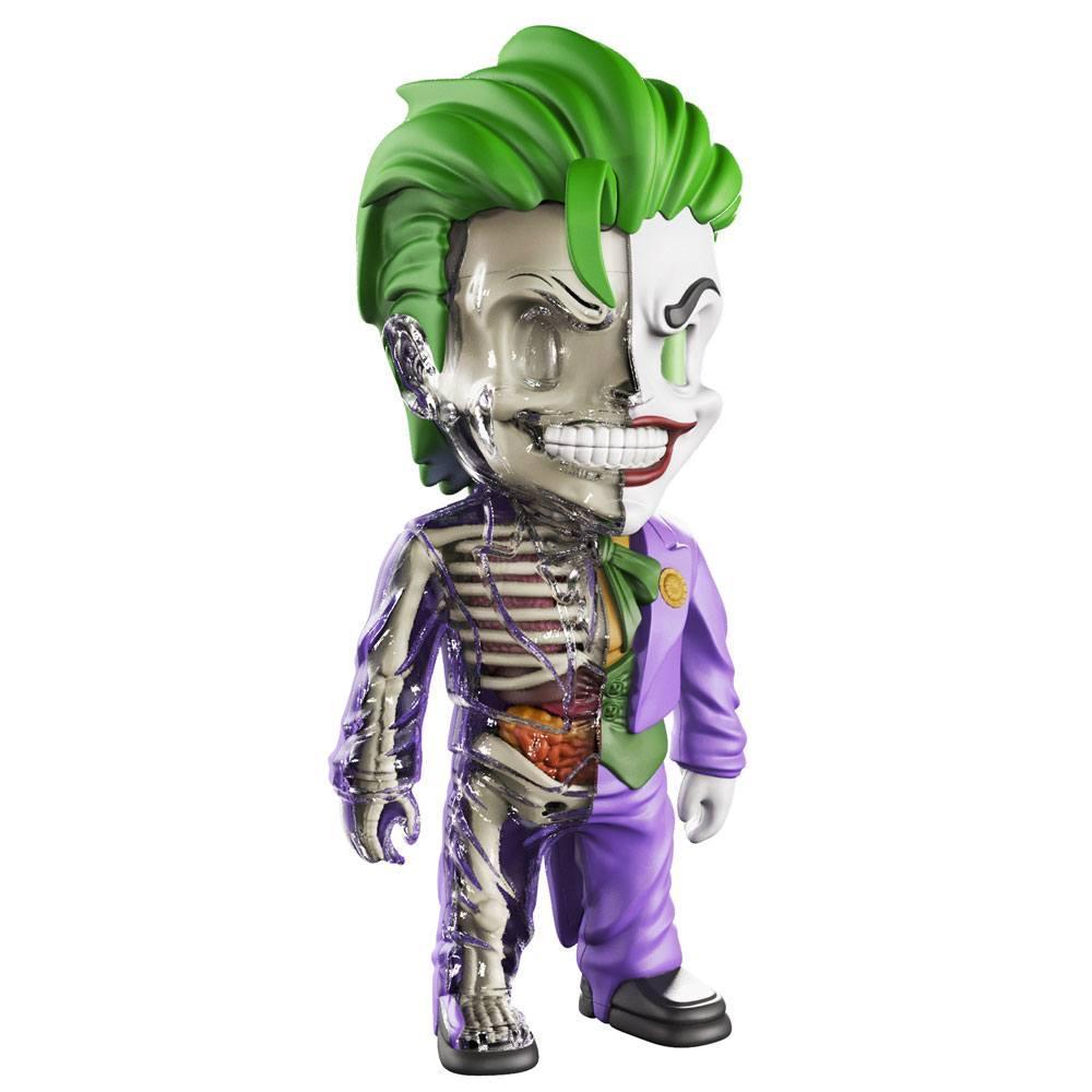 Анатомічна фігурка Джокера - Joker 4D Master