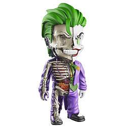 Анатомическая фигурка Джокера - Joker 4D Master