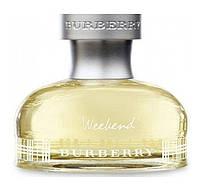 BURBERRY WEEKEND FOR WOMEN EDP 100 мл ТЕСТЕР женская парфюмированная вода