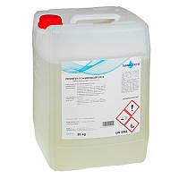 Слабощелочное пенное бесхлорное моечно-дезинфикующее средство SaneChem DESINFEKTIONSREINIGER 0510, 5/25 кг
