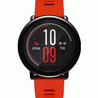 Умные часы Amazfit Pace Sport SmartWatch Red