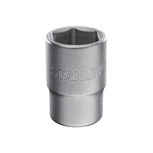 "Головка торцевая 1/2"" х 23 мм STANLEY (1-88-745)"