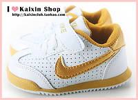 Детские кроссовки Nike унисекс 30 размер ( 18,5 см )