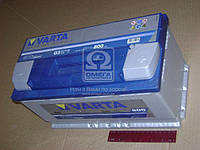 Аккумулятор 95Ah-12v VARTA BD(G3) (353х175х190),R,EN800