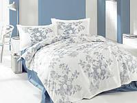 Полуторный комплект постельного белья Marie Claire, ранфорс, фото 1