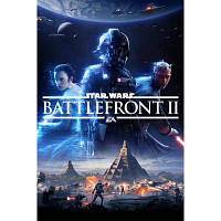 Игра PC STAR WARS: Battlefront II