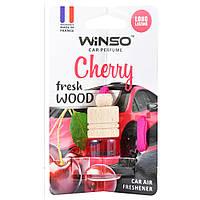 Ароматизатор Fresh Wood Cherry (Вишня) 4 ml Winso (530340)