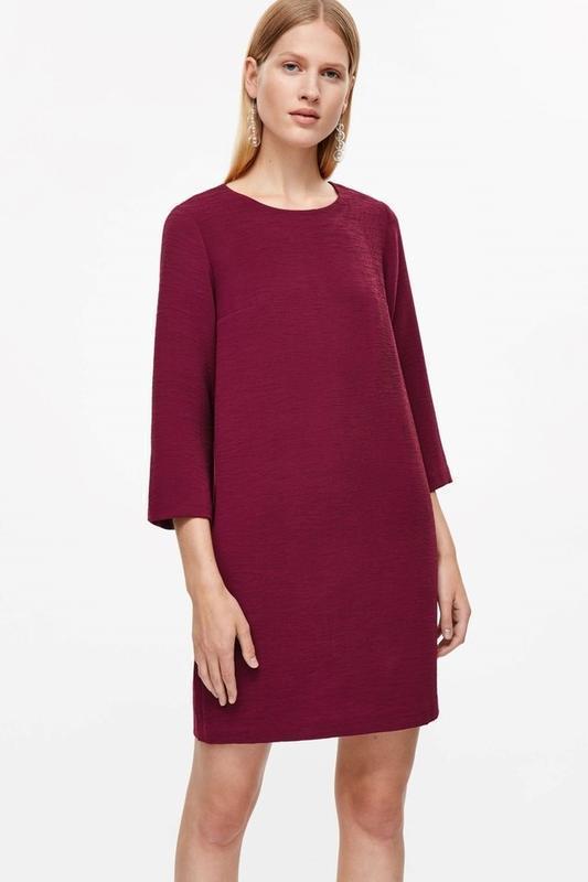 Платье COS ( Eur 42 // CN170/96A )