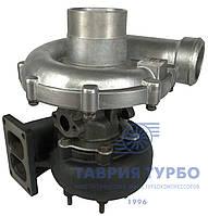 Турбокомпрессор ТКР 10ТТ-00 Евро 2, Турбина на МАЗ-54323,-5516, КрАЗ-6503, 6505; Двиготель ЯМЗ 238 Б