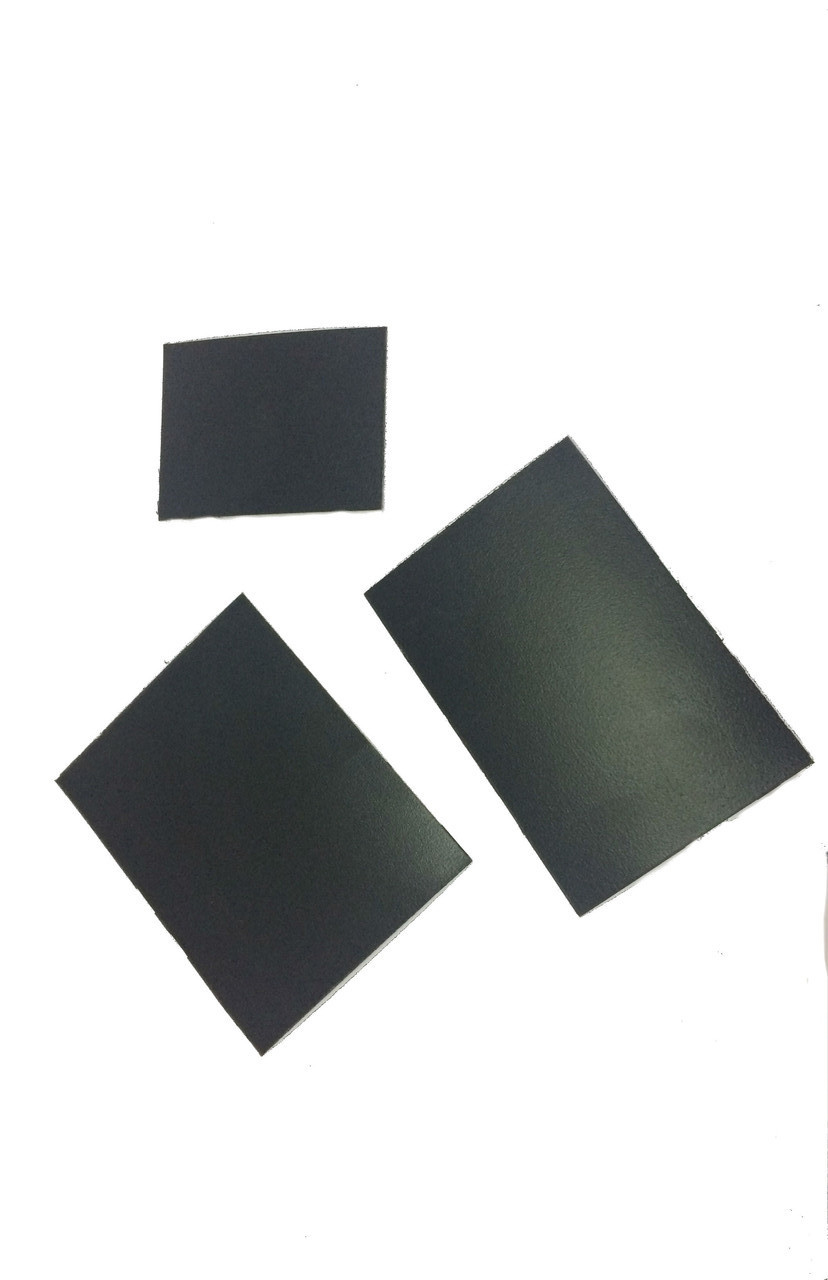 Ценник меловой 5х10 см с магнитом (для надписей мелом и маркером) Грифельная табличка