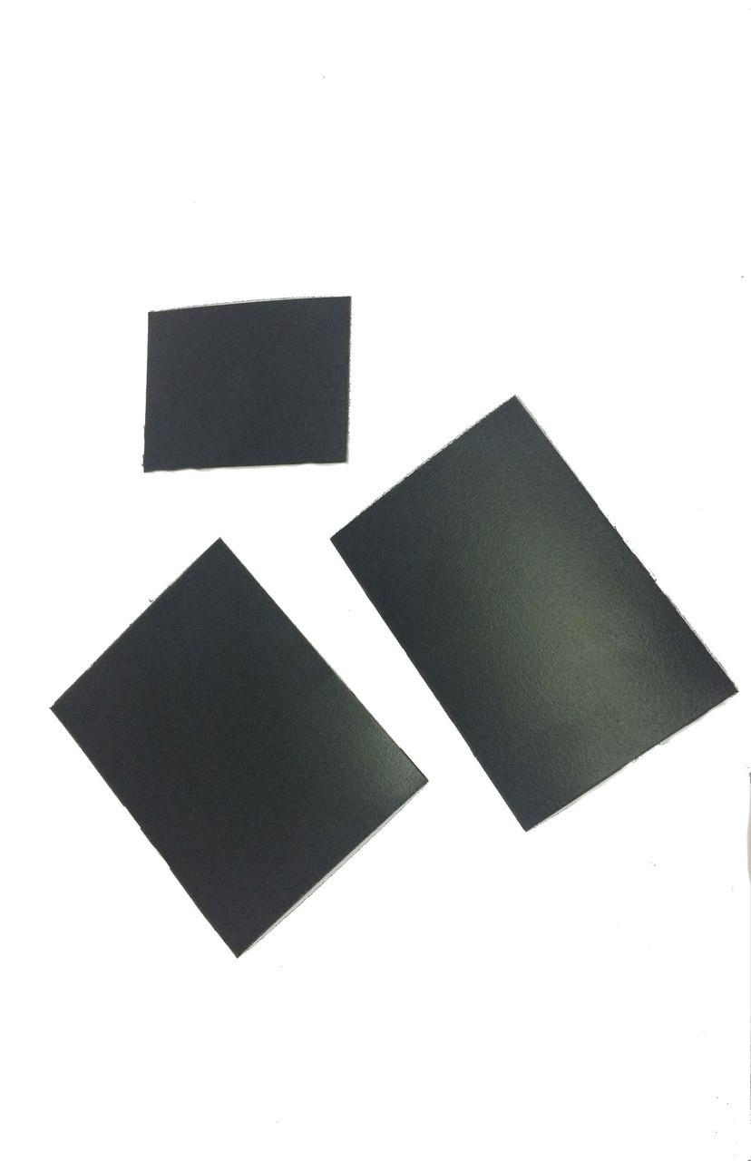 Цінник крейдяної 5х10 см з магнітом (для написів крейдою і маркером) Грифельна табличка