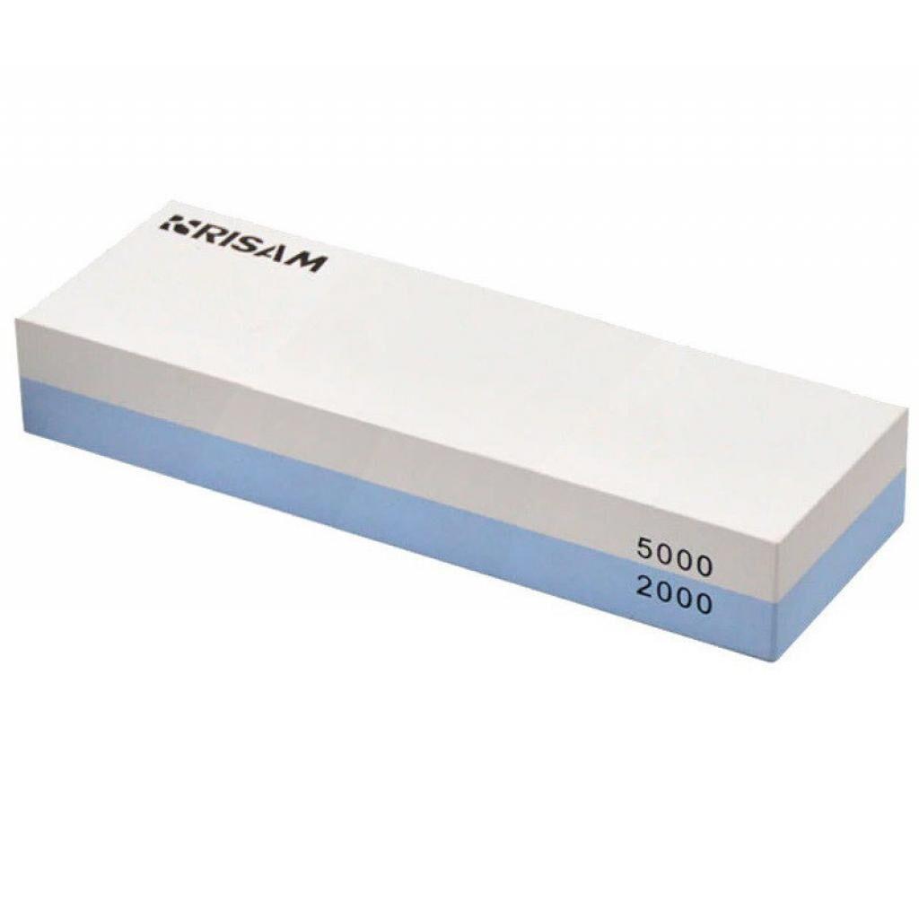 Точило Risam камень Large зерн.2000/5000 (водный) (RW252-B)