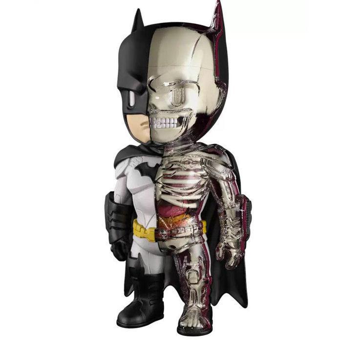 Анатомическая фигурка Бэтмен - Batman 4d Master