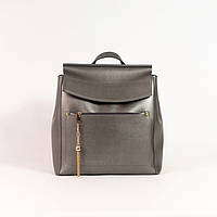 Жіночий наплічник-сумка (рюкзак) у 5-и кольорах. Формат А4. Металік