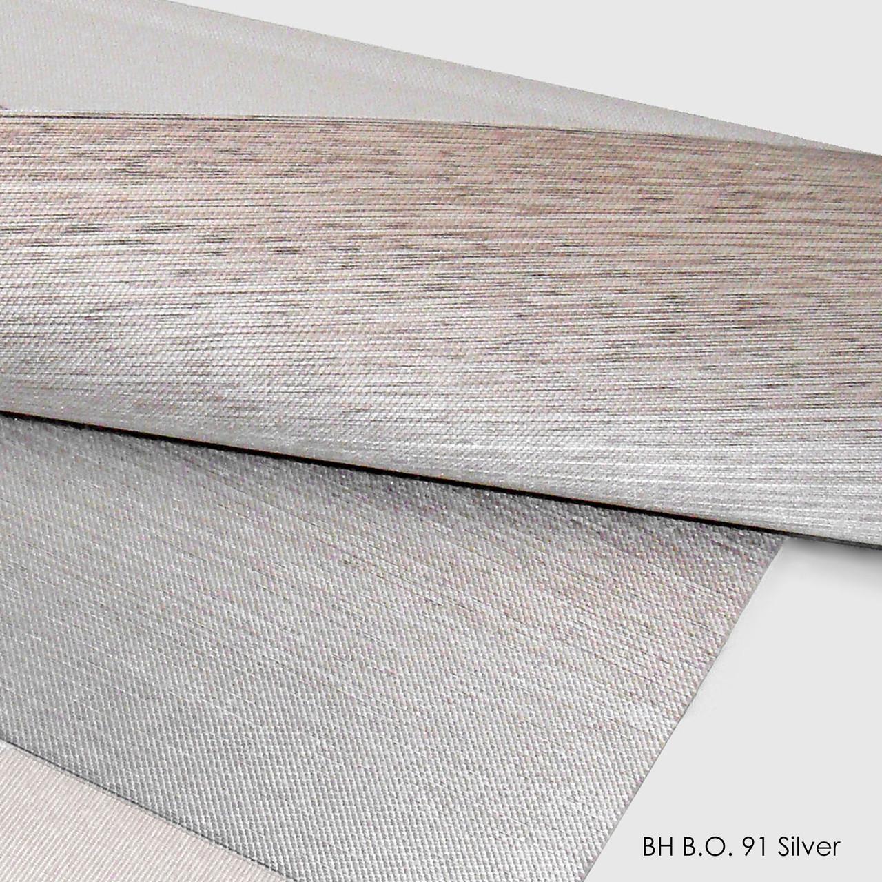 Ролеты день ночь B.O.BH91-Silver
