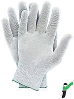 Перчатки защитные с антистатическими свойствами RJ-ANTISTA W