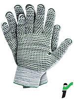 Перчатки защитные трикотажные устойчивые к порезам RJ-DYNADOT
