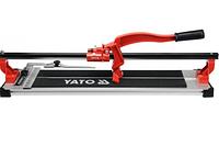 Ручной резак 600 мм Yato YT-3707