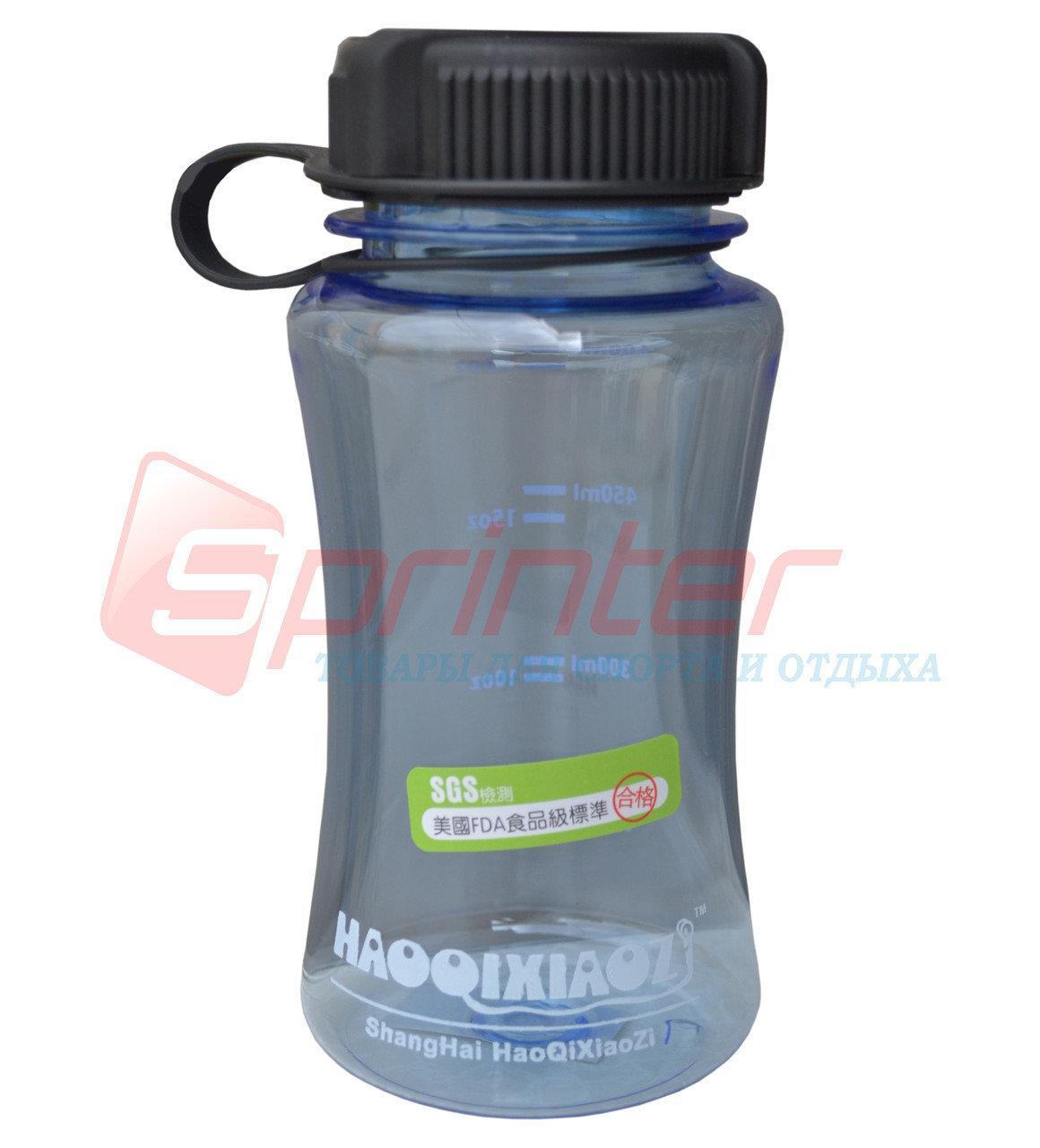 Бутылка для напитков на 450 мл.Н-021
