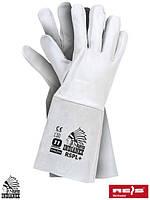 Перчатки защитные для сварщиков RSPL+ WJS