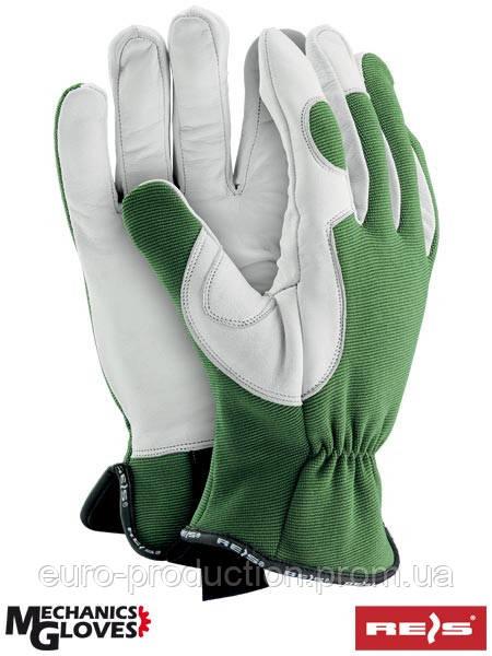 Перчатки защитные утепленные RMC-WINTREE ZW