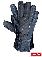 Защитные тиковые перчатки RDOBOA G