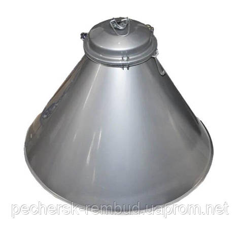Светильник для высоких пролетов  НСП 02 500, фото 2