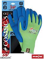 Защитные перчатки COSMIC-5 JZN