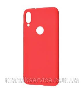 Чехол My Colors на Huawei P Smart Z red