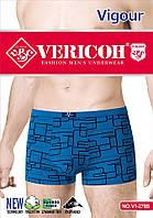 Мужские трусы боксеры Vericoh (XL-4XL)