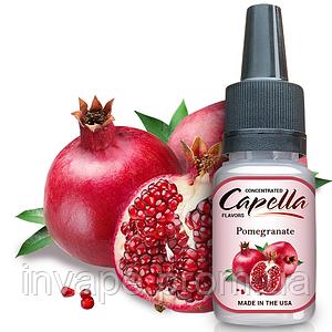 Ароматизатор Capella Pomegranate (Гранат) 5мл