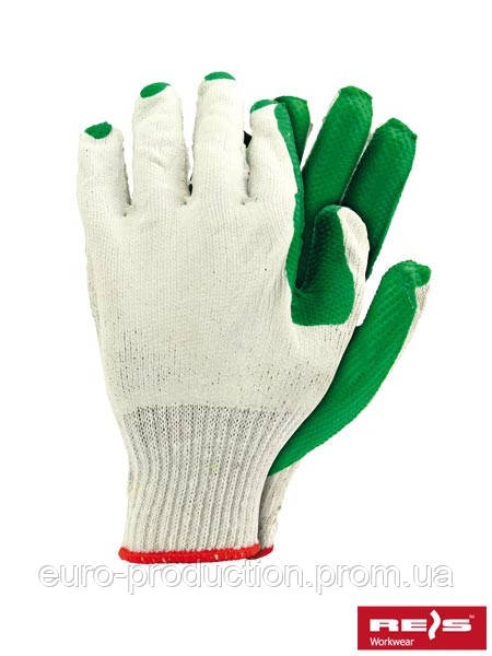 Перчатки защитные RECOGREEN WZ